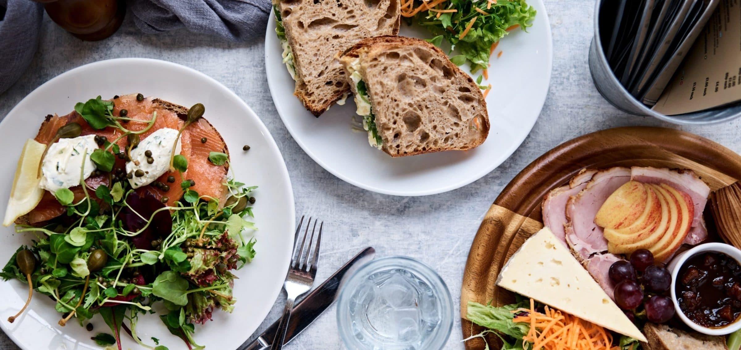 plates of food steffs website 2