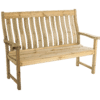 Farmers 5ft Bench by Alexander Rose