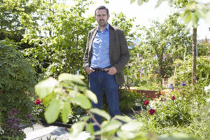 Adam Frost (c) BBC Gardeners' World Spring Fair