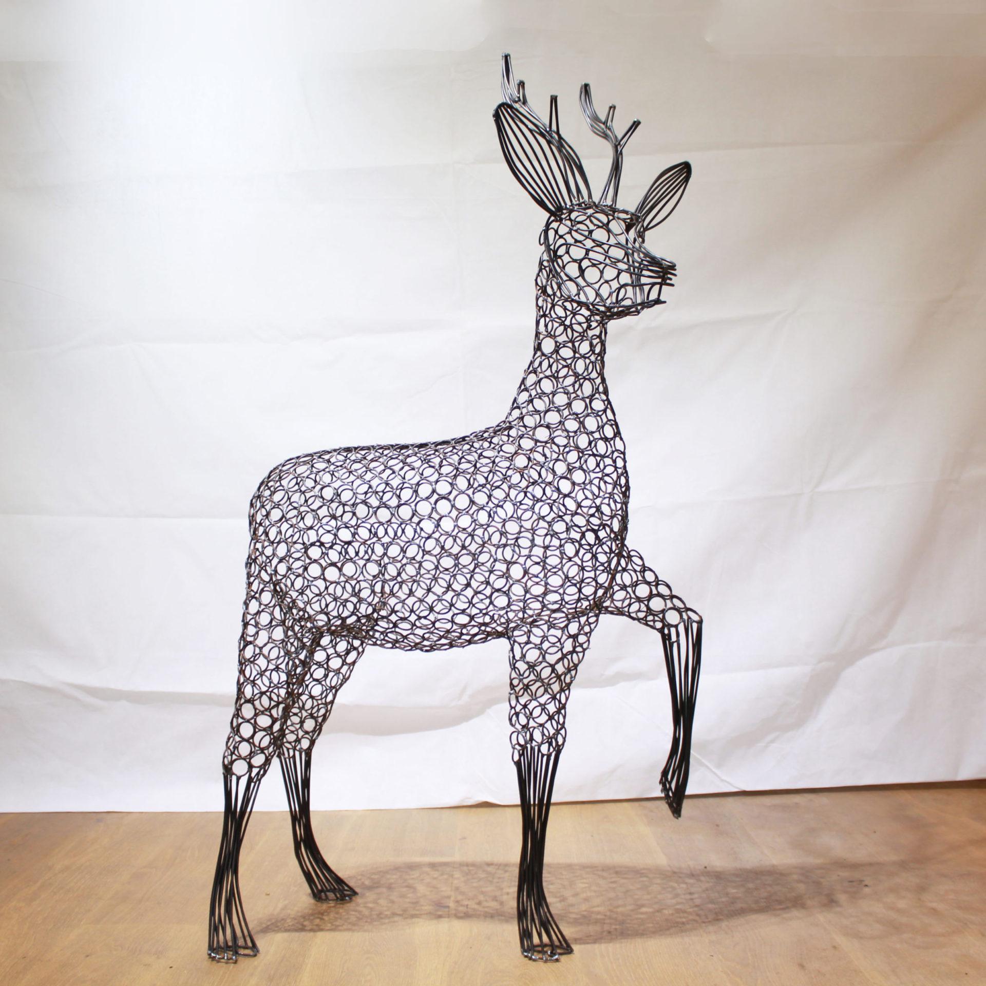 luigi-frosini-deer-1