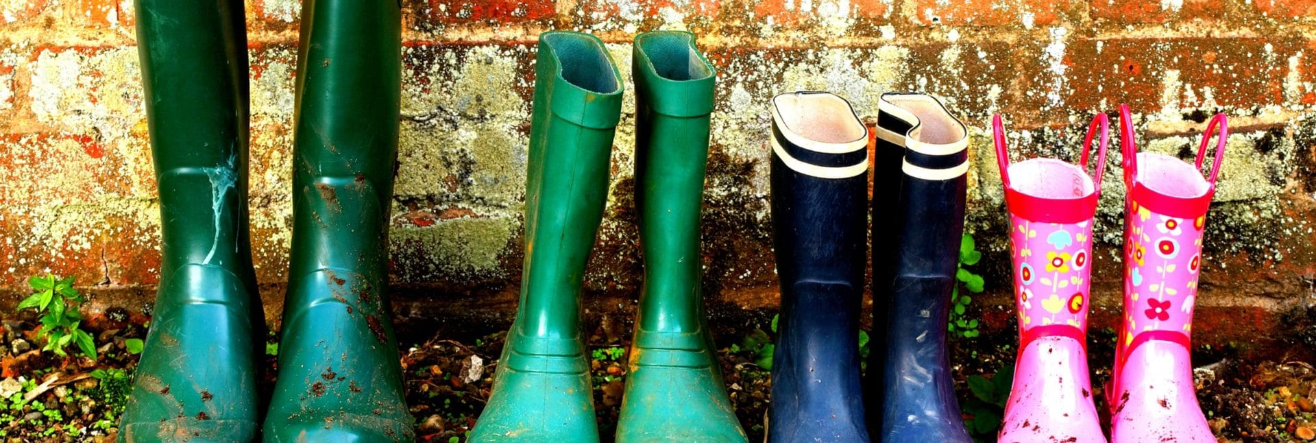 Shutterstock Wellies for Family Welly Day for web
